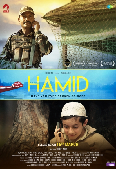 Hamid (2018) Full Movie Watch Online Free - Hindilinks4u.to
