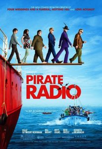 Pirate Radio (2009) (In Hindi)