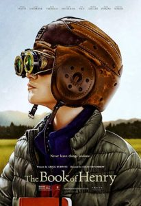 The Book of Henry (2017) (In Hindi)
