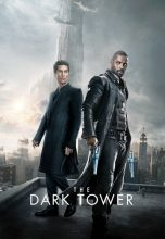 The Dark Tower (2017) (In Hindi)