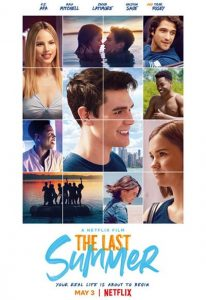The Last Summer (2019) (In Hindi)