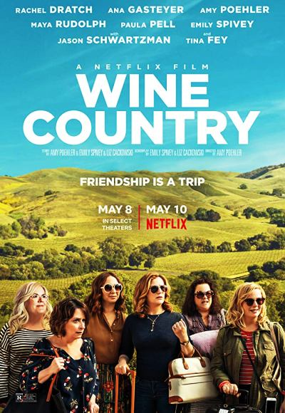 New Hindi Movei 2018 2019 Bolliwood: Wine Country (2019) (In Hindi) Full Movie Watch Online