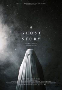 A Ghost Story (2017) (In Hindi)