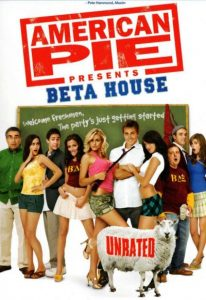 American Pie Presents – Beta House (2007) (In Hindi)