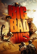 Big Bad Bugs (2012) (In Hindi)