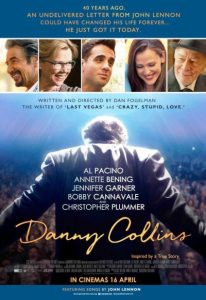 Danny Collins (2015) (In Hindi)