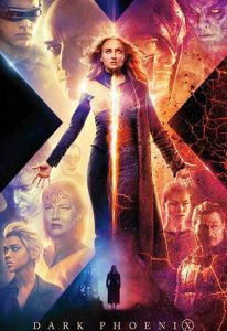 Dark Phoenix (2019) Hollywood Movie Hindi Dubbed Watch Online