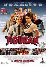 Figüran (2015) (In Hindi)