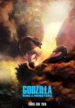Godzilla – King of the Monsters (2019) (In Hindi)