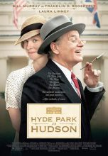 Hyde Park on Hudson (2012) (In Hindi)