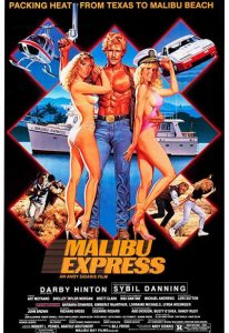 Malibu Express (1985) (In Hindi)