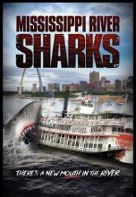 Mississippi River Sharks (2017) (In Hindi)
