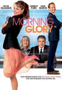 Morning Glory (2010) (In Hindi)