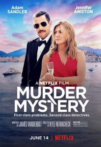 Murder Mystery (2019) (In Hindi)