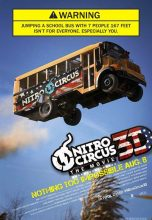 Nitro Circus – The Movie (2012) (In Hindi)