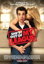 She's Out of My League (2010) (In Hindi)