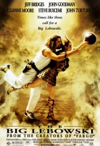 The Big Lebowski (1998) (In Hindi)