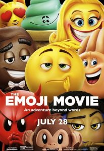 The Emoji Movie (2017) (In Hindi)