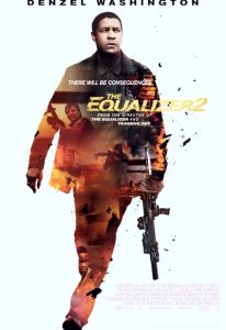 The Equalizer 2 (2018) (In Hindi)