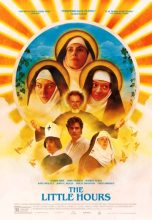 The Little Hours (2017) (In Hindi)