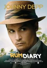 The Rum Diary (2011) (In Hindi)