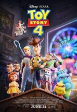 Toy Story 4 (2019) (In Hindi)