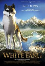 White Fang (2018) (In Hindi)