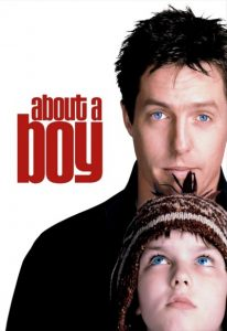 About a Boy (2002) (In Hindi)