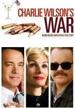Charlie Wilson's War (2007) (In Hindi)