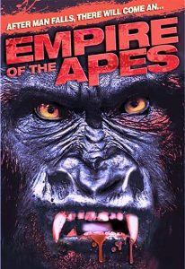Empire of the Apes (2013) (In Hindi)