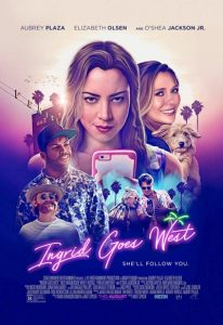 Ingrid Goes West (2017) (In Hindi)