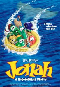 Jonah – A VeggieTales Movie (2002) (In Hindi)
