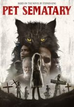 Pet Sematary (2019) (In Hindi)