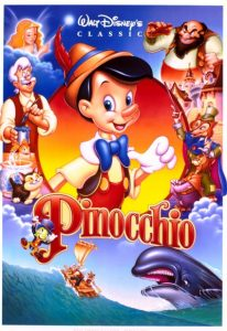 Pinocchio (1940) (In Hindi)