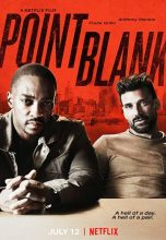 Point Blank (2019) (In Hindi)