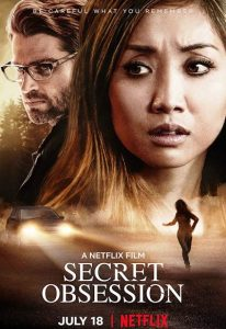 Secret Obsession (2019) (In Hindi)