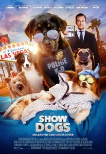Show Dogs (2018) (In Hindi)