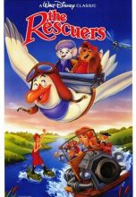 The Rescuers (1977) (In Hindi)