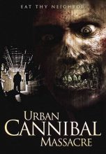 Urban Cannibal Massacre (2013) (In Hindi)