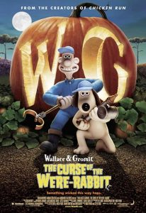 Wallace & Gromit – The Curse of the Were-Rabbit (2005) (In Hindi)