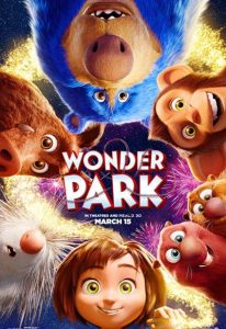 Wonder Park (2019) (In Hindi)