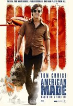 American Made (2017) (In Hindi)