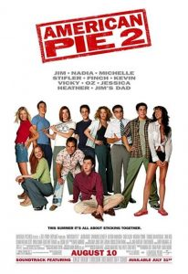 American Pie 2 (2001) (In Hindi)