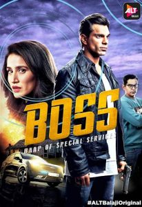 BOSS – Baap of Special Services (2019)