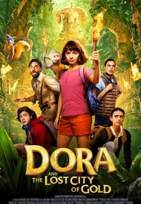 Dora and the Lost City of Gold (2019) (In Hindi)