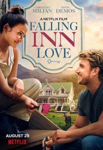 Falling Inn Love (2019) (In Hindi)