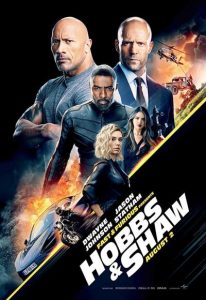 Fast & Furious Presents – Hobbs & Shaw (2019) (In Hindi)