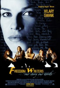 Freedom Writers (2007) (In Hindi)