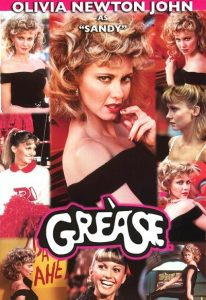 Grease (1978) (In Hindi)