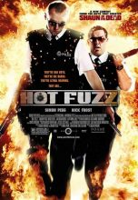 Hot Fuzz (2007) (In Hindi)